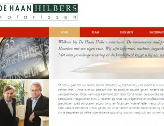 De Haan Hilbers